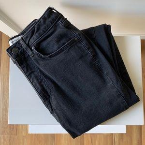 Forever 21 High Waist Sculpt Stretch Skinny Jeans